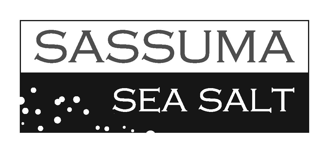 Sassuma Sea Salt